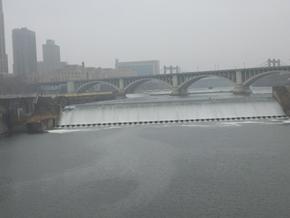 ミシシッピ川