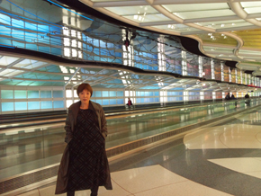 オヘア空港